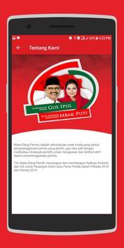 Mata Elang Pemilu screenshot 3