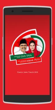 Mata Elang Pemilu poster