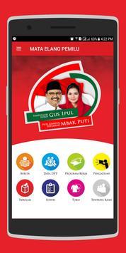 Mata Elang Pemilu screenshot 1
