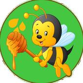 Bee Blast Mania icon