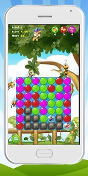 Bee Blast Mania apk screenshot