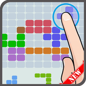 Stacking Blocks By Touch icon