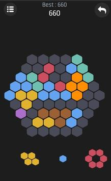 Stacking Blocks By Touch screenshot 1