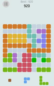 Stacking Blocks By Touch screenshot 3