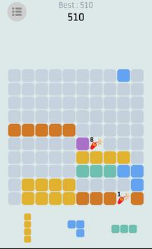 Stacking Blocks By Touch screenshot 4