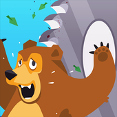 Honey Crush: Bear Adventure icon