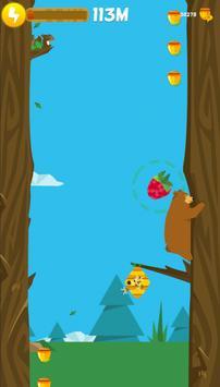 Honey Crush: Bear Adventure screenshot 7