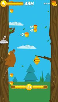Honey Crush: Bear Adventure screenshot 5