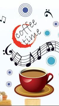Relaxing Music : Coffee Time screenshot 1