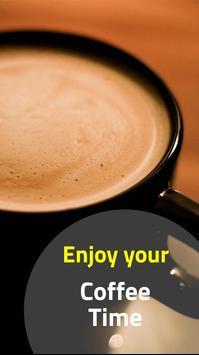 Relaxing Music : Coffee Time screenshot 3