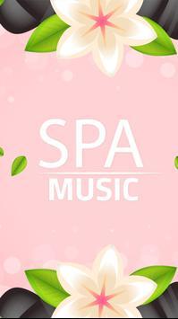 Relaxing Music : SPA screenshot 8