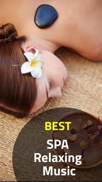 Relaxing Music : SPA poster