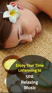 Relaxing Music : SPA screenshot 2