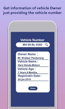 Download Car Registration & Driving Licence Info 1 0 APK for