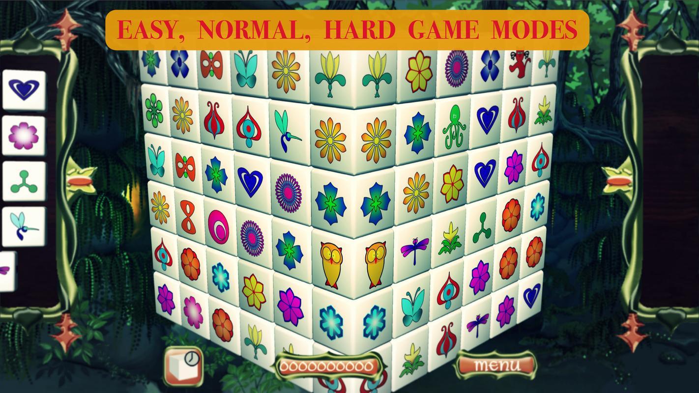 3d Mahjong Online