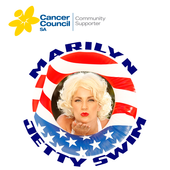 Marilyn Jetty Swim App icon