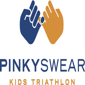 Pinky Swear Fundraising icon