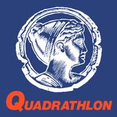The Artemis Quadrathlon icon