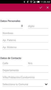 Día Abierto UDP screenshot 1