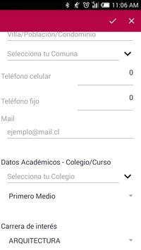 Día Abierto UDP screenshot 2