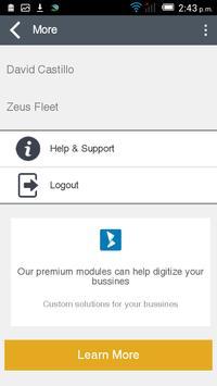 Zeus Project apk screenshot