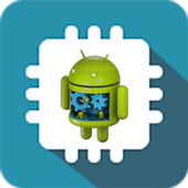 Device System Info For Android icon