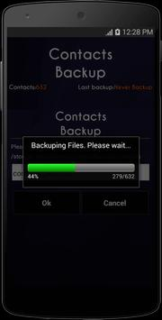 Smart Backup And Restore apk screenshot