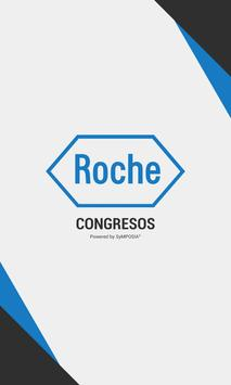 Congresos apk screenshot
