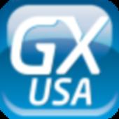GxUSA 2012 icon