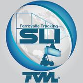 Ferrovalle Tracking icon