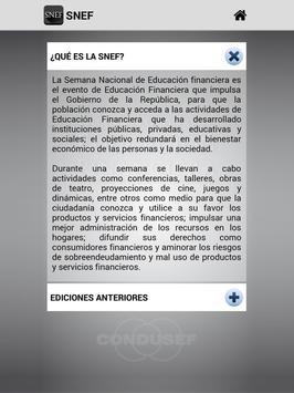 Educación Financiera apk screenshot