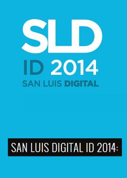 San Luis Digital 2014, Beta poster