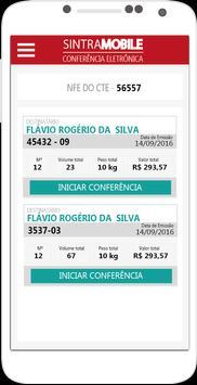 LUZZA - Conferência Eletrônica screenshot 3