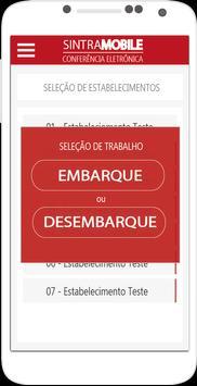 LUZZA - Conferência Eletrônica screenshot 1