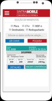 LUZZA - Conferência Eletrônica screenshot 2