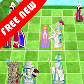 FREETips Knight Saves Queen 2018 icon