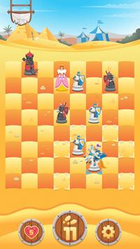 FREETips Knight Saves Queen 2018 poster