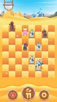 FREETips Knight Saves Queen 2018 screenshot 1