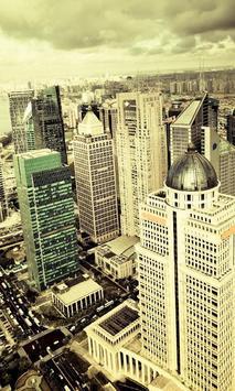 Cities of Light HD Wallpaper Theme screenshot 2
