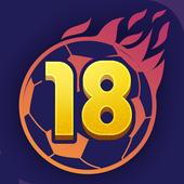 FUT 18 Draft Simulator icon