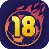FUT 18 Draft Simulator icon