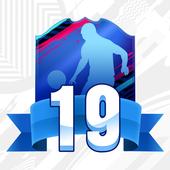 FUT 19 Card Creator icon