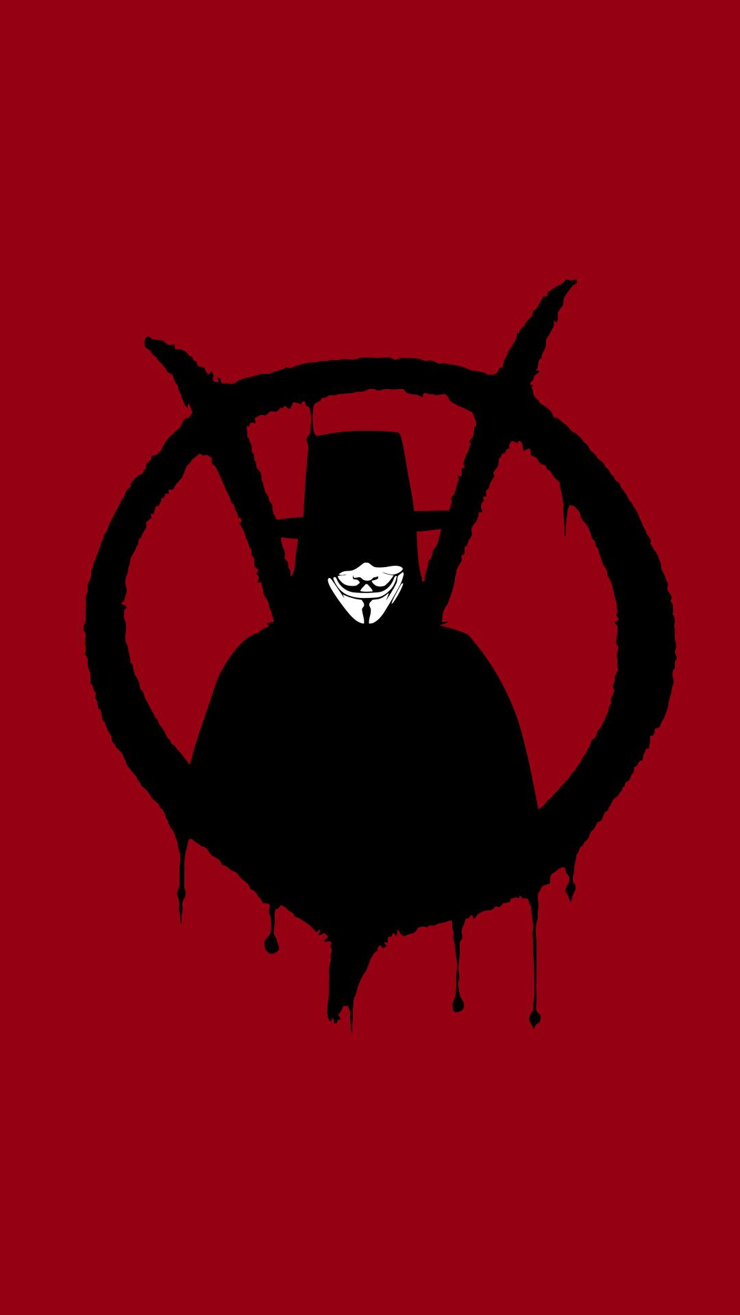 V For Vendetta Wallpaper For Android Apk Download