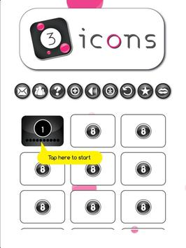 3 Icons 1 Word - Mind Puzzle screenshot 23