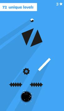 Pathway to black hole. screenshot 3