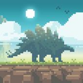 Tiny Dino World: Return icon