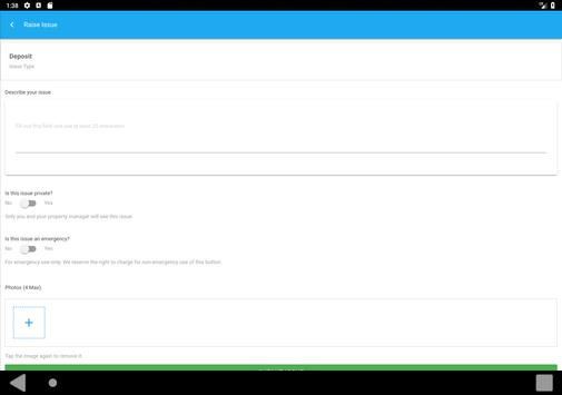 Arthur Online Tenant screenshot 7
