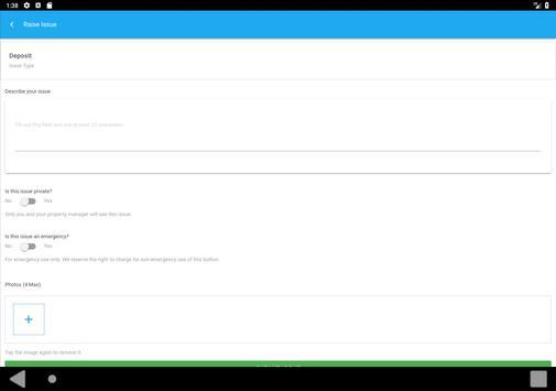 Arthur Online Tenant screenshot 10