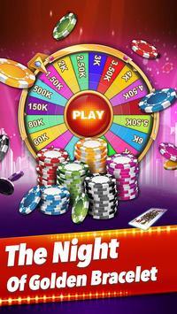 TATA Poker•EN poster