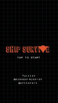 Ship Survive poster